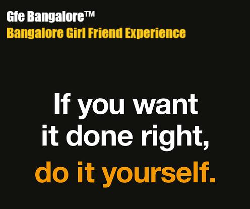 Woes of Female escorts Bangalore