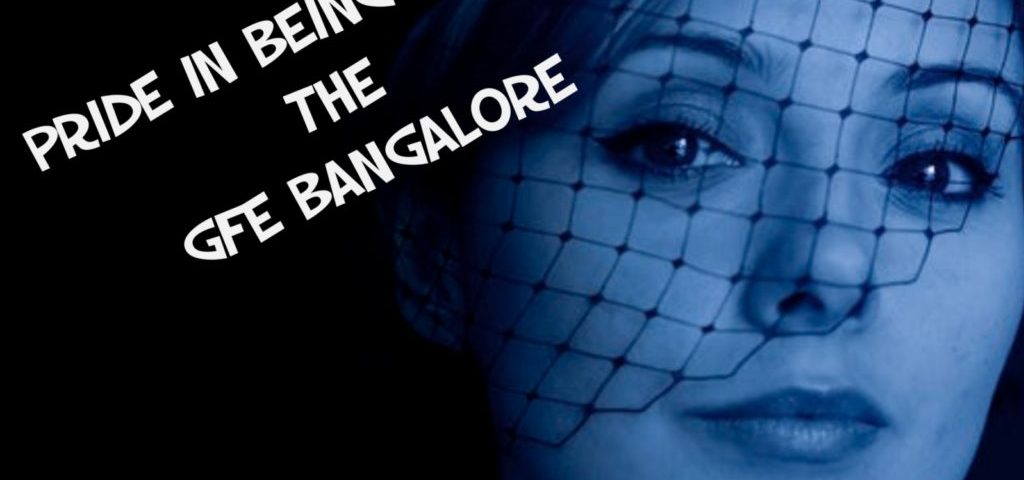 Confessions of a call girl in Bangalore