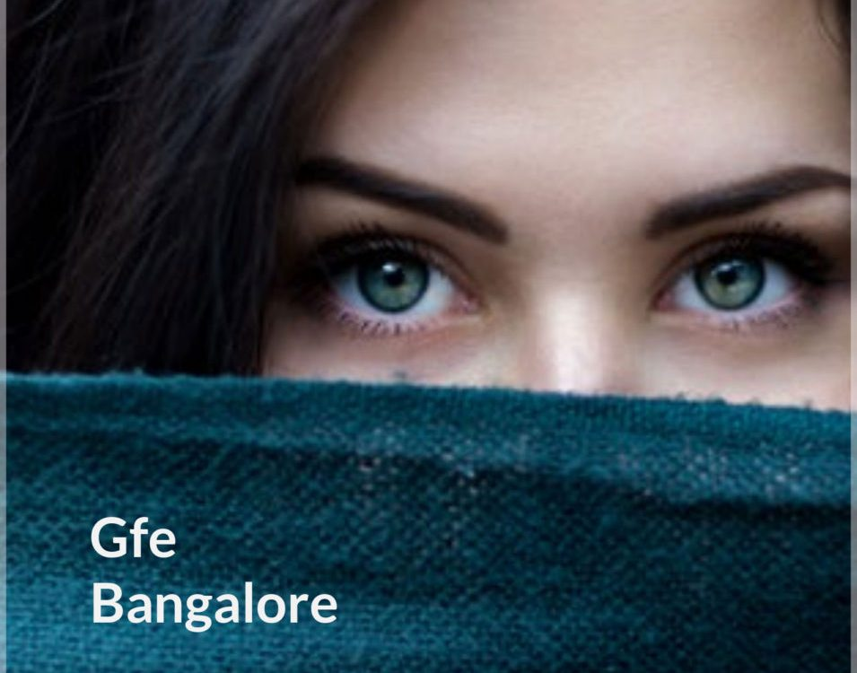 Happiness and Independent call girl Bangalore